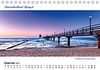 Panorama-Blick Ostseeheilbad Zingst (Tischkalender 2019 DIN A5 quer) - Produktdetailbild 12