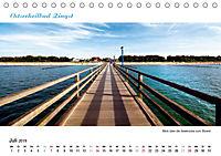 Panorama-Blick Ostseeheilbad Zingst (Tischkalender 2019 DIN A5 quer) - Produktdetailbild 7