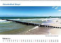 Panorama-Blick Ostseeheilbad Zingst (Wandkalender 2019 DIN A2 quer) - Produktdetailbild 2