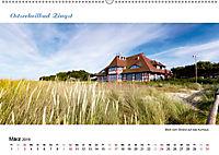 Panorama-Blick Ostseeheilbad Zingst (Wandkalender 2019 DIN A2 quer) - Produktdetailbild 3