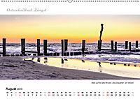 Panorama-Blick Ostseeheilbad Zingst (Wandkalender 2019 DIN A2 quer) - Produktdetailbild 8