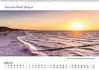 Panorama-Blick Ostseeheilbad Zingst (Wandkalender 2019 DIN A2 quer) - Produktdetailbild 6