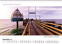 Panorama-Blick Ostseeheilbad Zingst (Wandkalender 2019 DIN A2 quer) - Produktdetailbild 11