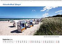 Panorama-Blick Ostseeheilbad Zingst (Wandkalender 2019 DIN A2 quer) - Produktdetailbild 9