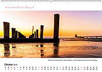 Panorama-Blick Ostseeheilbad Zingst (Wandkalender 2019 DIN A2 quer) - Produktdetailbild 10