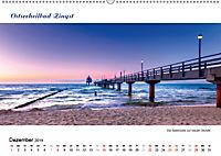 Panorama-Blick Ostseeheilbad Zingst (Wandkalender 2019 DIN A2 quer) - Produktdetailbild 12