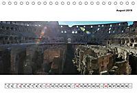 Panorama. XL-Ansichten aus aller Welt (Tischkalender 2019 DIN A5 quer) - Produktdetailbild 8