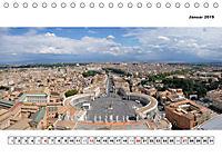 Panorama. XL-Ansichten aus aller Welt (Tischkalender 2019 DIN A5 quer) - Produktdetailbild 1