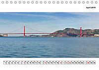 Panorama. XL-Ansichten aus aller Welt (Tischkalender 2019 DIN A5 quer) - Produktdetailbild 4