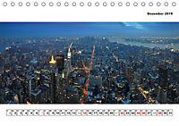 Panorama. XL-Ansichten aus aller Welt (Tischkalender 2019 DIN A5 quer) - Produktdetailbild 12