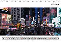 Panorama. XL-Ansichten aus aller Welt (Tischkalender 2019 DIN A5 quer) - Produktdetailbild 2