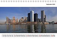 Panorama. XL-Ansichten aus aller Welt (Tischkalender 2019 DIN A5 quer) - Produktdetailbild 9