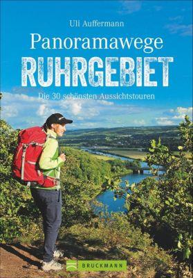 Panoramawege Ruhrgebiet - Uli Auffermann |