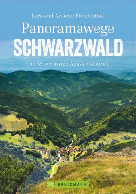 Panoramawege Schwarzwald, Annette Freudenthal, Lars Freudenthal