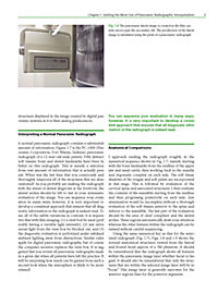 Panoramic Radiology - Produktdetailbild 3