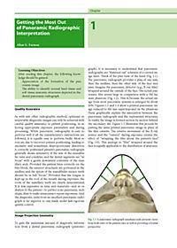 Panoramic Radiology - Produktdetailbild 1