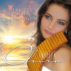 Panpipes Serenade, Andreea Chiara