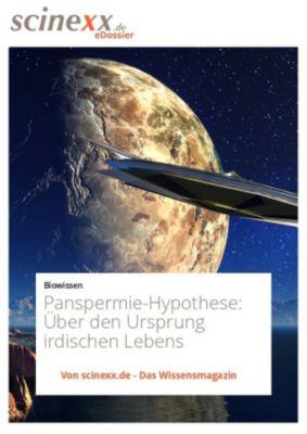 Panspermie-Hypothese, Ansgar Kretschmer