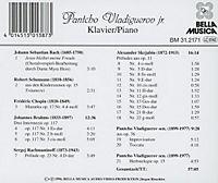 Pantcho Vladiguerov Jr. - Produktdetailbild 1