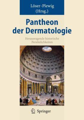Pantheon der Dermatologie, 2 Teile