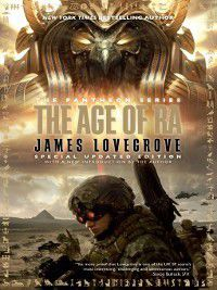 Pantheon: The Age of Ra, James Lovegrove