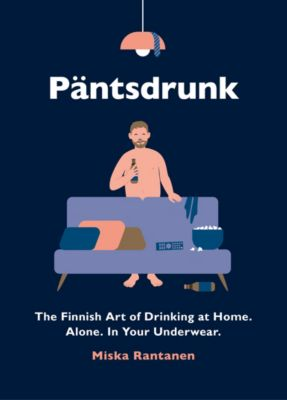 Pantsdrunk, Miska Rantanen