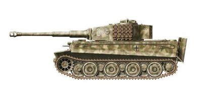 Panzer Aces - Farbprofile -  pdf epub