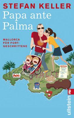 Papa ante Palma, Stefan Keller