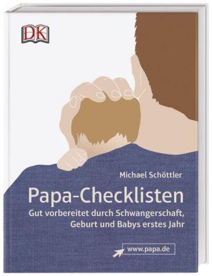 Papa-Checklisten - Michael Schöttler  