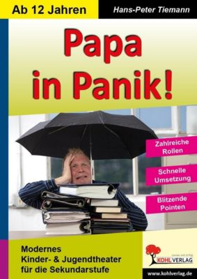 Papa in Panik, Hans-Peter Tiemann