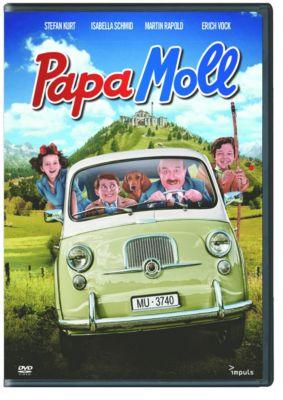 Papa Moll - Kinofilm