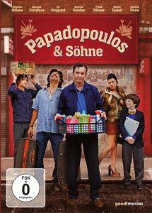 Papadopoulos & Söhne, Stephen Dillane