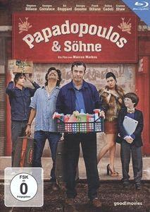 Papadopoulos & Söhne, Marcus Markou