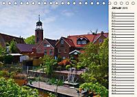 Papenburg und das Rheiderland (Tischkalender 2019 DIN A5 quer) - Produktdetailbild 3