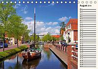 Papenburg und das Rheiderland (Tischkalender 2019 DIN A5 quer) - Produktdetailbild 4