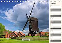 Papenburg und das Rheiderland (Tischkalender 2019 DIN A5 quer) - Produktdetailbild 7