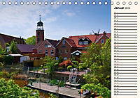 Papenburg und das Rheiderland (Tischkalender 2019 DIN A5 quer) - Produktdetailbild 1