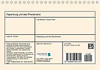 Papenburg und das Rheiderland (Tischkalender 2019 DIN A5 quer) - Produktdetailbild 13