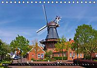 Papenburg und das Rheiderland (Tischkalender 2019 DIN A5 quer) - Produktdetailbild 5