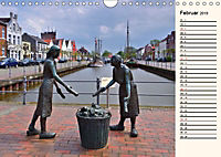 Papenburg und das Rheiderland (Wandkalender 2019 DIN A4 quer) - Produktdetailbild 2