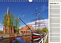 Papenburg und das Rheiderland (Wandkalender 2019 DIN A4 quer) - Produktdetailbild 12