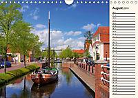 Papenburg und das Rheiderland (Wandkalender 2019 DIN A4 quer) - Produktdetailbild 8