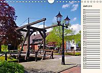 Papenburg und das Rheiderland (Wandkalender 2019 DIN A4 quer) - Produktdetailbild 6