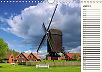 Papenburg und das Rheiderland (Wandkalender 2019 DIN A4 quer) - Produktdetailbild 7
