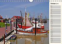 Papenburg und das Rheiderland (Wandkalender 2019 DIN A4 quer) - Produktdetailbild 10