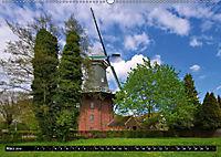 Papenburg und das Rheiderland (Wandkalender 2019 DIN A2 quer) - Produktdetailbild 3