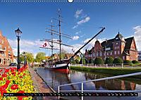 Papenburg und das Rheiderland (Wandkalender 2019 DIN A2 quer) - Produktdetailbild 4