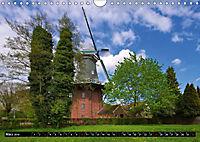 Papenburg und das Rheiderland (Wandkalender 2019 DIN A4 quer) - Produktdetailbild 3