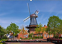 Papenburg und das Rheiderland (Wandkalender 2019 DIN A2 quer) - Produktdetailbild 5