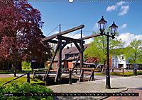 Papenburg und das Rheiderland (Wandkalender 2019 DIN A2 quer) - Produktdetailbild 6